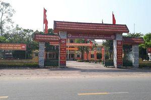Bí thư thị trấn ở Hà Tĩnh bị khai trừ khỏi Đảng