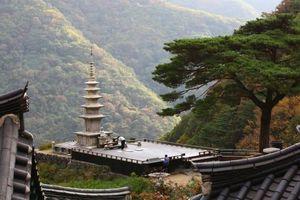 33 ngôi chùa Phật đẹp nhất Hàn Quốc (Phần II)