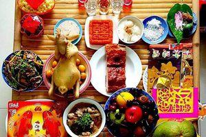 Nghi lễ cúng ông Công ông Táo vào 23 tháng Chạp trong bếp hay trên bàn thờ?