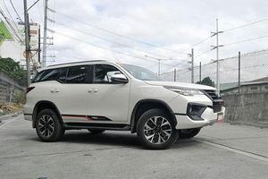 Giá lăn bánh Toyota Fortuner kèm khuyến mãi trong tháng 1/2020