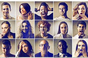 Gần 8 tỷ người sao không mặt ai giống nhau?