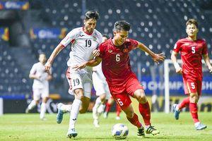 Hướng dẫn xem trực tiếp trận U23 Việt Nam - U23 Triều Tiên tại giải U23 Châu Á 2020