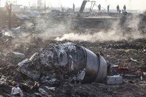 Nghi án Mỹ gây nhiễu radar khiến Iran bắn máy bay Ukraine