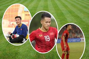 U23 Việt nam thua khi ông Park không đủ 'bột' để gột nên 'hồ'