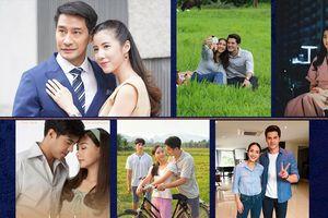 3 bộ phim truyền hình thú vị của 3 đài lớn Thái Lan có kế hoạch phát sóng sớm
