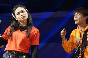 Lê Lộc tạo dấu ấn trong 'Ma nữ không chồng'