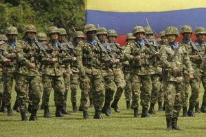 Quân đội Colombia dùng tiền của Mỹ để do thám các nghị sĩ đối lập
