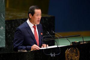 Các đại sứ Triều Tiên tại Liên hợp quốc và Trung Quốc về nước