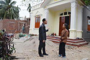 Quảng Yên: Nhiều hoạt động chăm lo Tết cho người dân