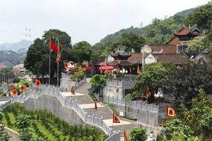 Đền Cửa Ông - Ngôi đền đẹp và linh thiêng vùng Đông Bắc