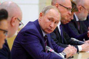 'Nước cờ' nào đã giúp Tổng thống Putin đẩy phe đối lập vào thế không còn lựa chọn?