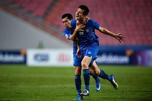 Hủy diệt UAE, Uzbekistan hiên ngang vào bán kết U23 châu Á 2020