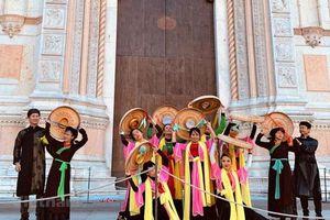 Dấu ấn văn hóa Việt Nam tại Italia
