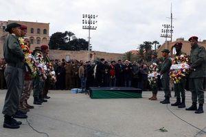 Chạy đua ngăn Libya thành 'Syria thứ 2'