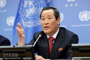 Triều Tiên chuẩn bị sách lược đàm phán hạt nhân mới