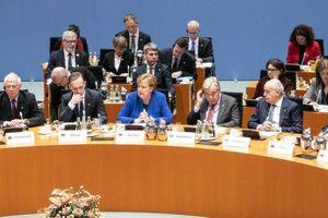 Hội nghị hòa bình Libya: Các 'nhân vật chính' không gặp nhau, Nga tiếc, Tripoli lại có căng thẳng