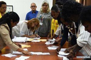 Sau 60 năm, Cuba khôi phục chức danh thủ hiến tỉnh