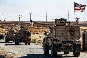 Mỹ điều đoàn xe tải chở vũ khí đến các mỏ dầu ở Syria