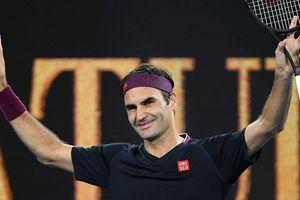 Australian Open 2020: Federer 'tốc hành,' thần đồng 15 tuổi hạ Venus