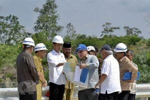 Indonesia tích cực chuẩn bị cho các hội nghị thượng đỉnh ASEAN, G20