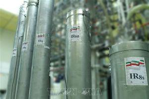 Iran vẫn để ngỏ 'cánh cửa đàm phán' về thỏa thuận hạt nhân