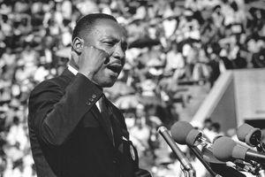 Cuộc đời Martin Luther King - nhà hoạt động dân quyền lớn nhất nước Mỹ