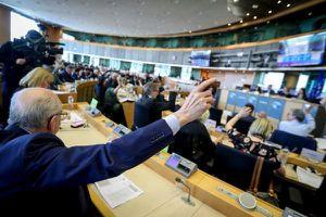 Ủy ban Thương mại Quốc tế châu Âu thông qua EVFTA