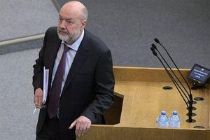 Khả năng thông qua Dự luật sửa đổi Hiến pháp LB Nga