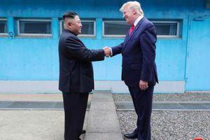 Dự báo quan hệ Mỹ-Triều Tiên trong năm 2020