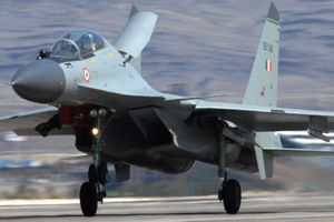 'Động thái mới' của Su-30MKI Ấn Độ trang bị tên lửa siêu thanh BrahMos