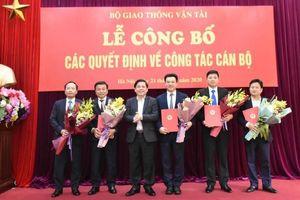 Điều động bổ nhiệm ông Nguyễn Văn Hường giữ chức Phó TBT Tạp chí GTVT