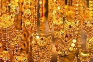 Giá vàng hôm nay 21/1: Gần Tết, vàng tăng 'sốc' tới 450.000 đồng/lượng