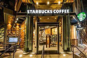 Quán Starbucks bí ẩn nằm trong trụ sở CIA
