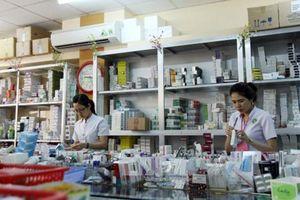 Chi tiết 69 điểm bán thuốc tại Hà Nội dịp Tết Nguyên đán 2020