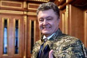 Cựu Tổng thống Poroshenko lại định trốn tòa