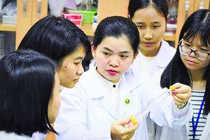 Năm trí tuệ Việt Nam tỏa sáng