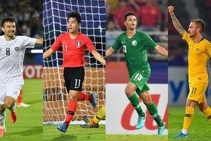 Lịch trực tiếp U23 châu Á 2020: Quyết đấu tranh vé chung kết