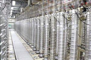 Iran đề cập khả năng rút khỏi thỏa thuận hạt nhân