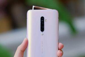 Loạt smartphone Oppo giảm giá mạnh trước Tết, cao nhất hơn 6 triệu