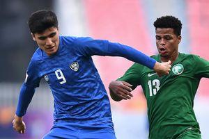 Không đội bóng nào bảo vệ thành công ngôi vô địch U23 châu Á