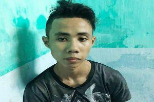 9X đột nhập quán nhậu trộm két tiền ở Đà Nẵng