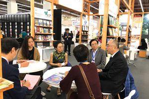 Hội sách Frankfurt và cơ hội quảng bá Hà Nội - Việt Nam
