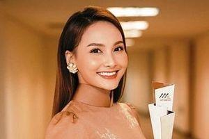 Diễn viên Bảo Thanh: Tình yêu của khán giả là giải thưởng lớn nhất!
