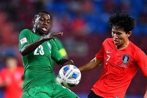 U23 Hàn Quốc lần đầu tiên vô địch châu Á