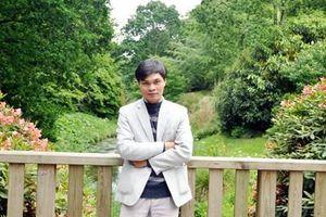 Trò chuyện cùng giáo sư trẻ nhất Việt Nam