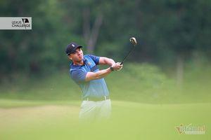 'Việt Nam sẽ có nhiều golfer chuyên nghiệp'