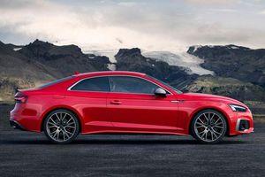 Chi tiết Audi A5 và S5 2020 giá từ 994 triệu đồng tại Mỹ