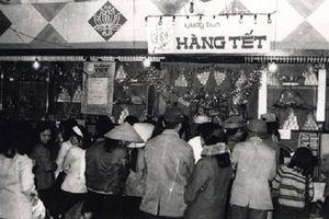 Hoài niệm Tết Việt thời bao cấp