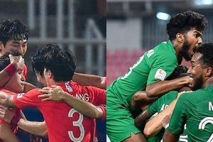 Hành trình, sức mạnh của U23 Hàn Quốc và U23 Saudi Arabia trước trận chung kết VCK U23 châu Á 2020