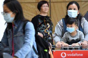Sydney chào đón Tết Nguyên đán trong lo ngại về virus corona